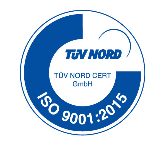 Finally acquires the ISO 9001:2015 International Quality Management System